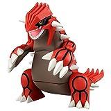 Pocket Monster Monster Collection MonColle ML-03 Groudon Figure