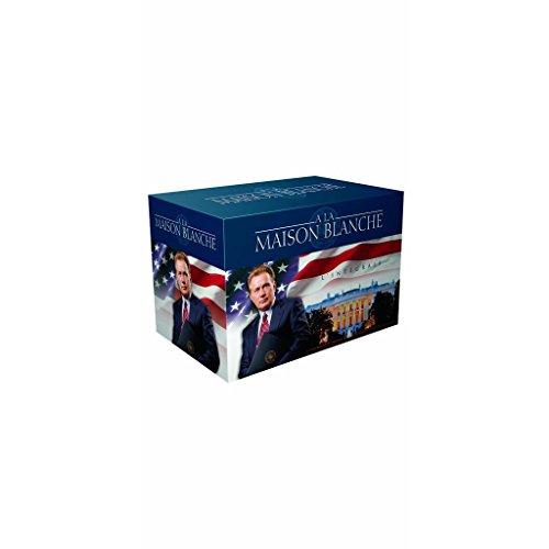 41wcdv5I9bL. SL500  - 16 séries pour explorer la politique américaine