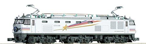 JR East EF510-500 Cassiopeia Color (Model Train)