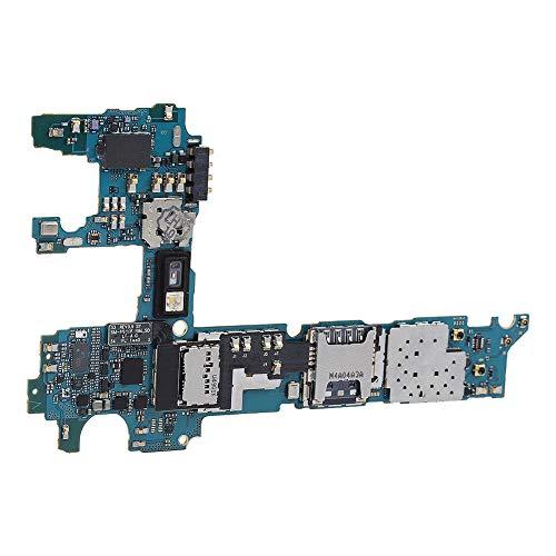 Placa base para teléfono (PCB Circuit Module Board de repuesto, para placa base Note 4 N910F 32 GB)