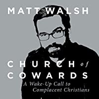 Church of Cowards audio book