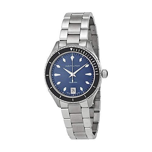 Hamilton H37451141 - Reloj