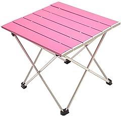 Faltbare Picknicktisch