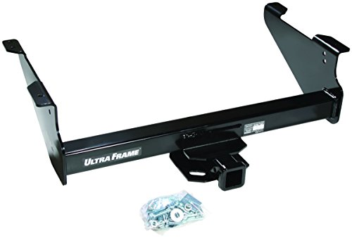 "Draw-Tite 41929 Class V Ultra Frame Hitch with 2"" Square Receiver Tube Opening"