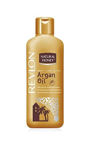 Natürliche Honig Duschgel Arganöl 650ml Revlon