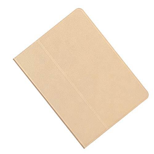 Gesh Funda para tablet Teclast M18 de 10,8 pulgadas, con función atril, color dorado