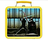 NEW Funko Star Wars Empire Strikes Back Metal Lunchbox Luke vs Darth Vader