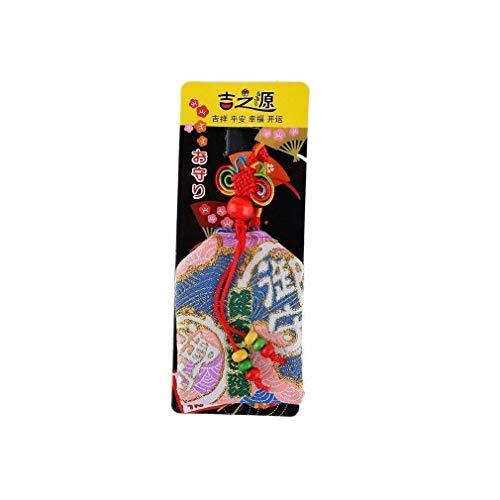 lachineuse Amuleto japonés Omamori