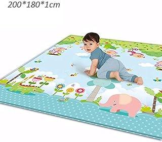 100 x 150 cm andiamo Tapis de Rue pour Enfant sans substances nocives color/é