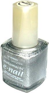 e-nail ネイルラッカー #107 Metalic