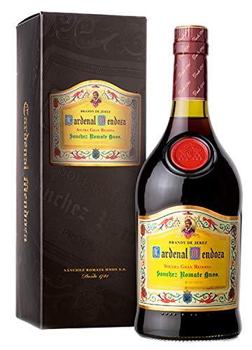 Cardenal Mendoza Solera Gran Reserva 40% 70 cl. Brandy National