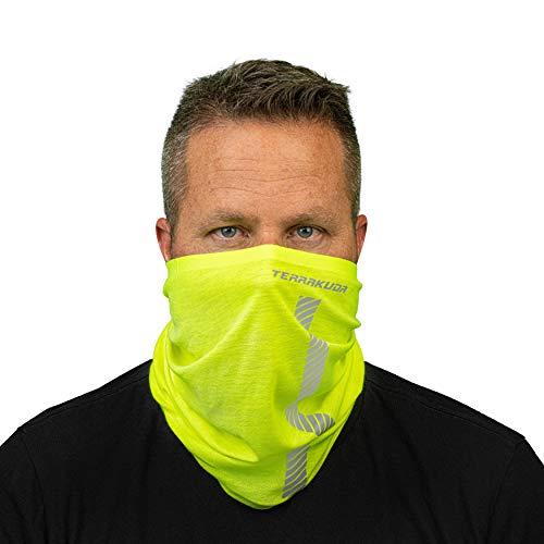 Terra Kuda Face Clothing Neck Gaiter Mask – Non...