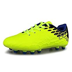 Hawkwell Kids Athletic  Soccer Shoes