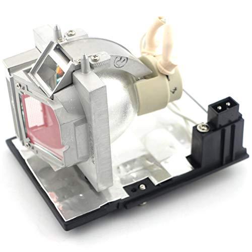 SNLAMP BL-FP280F / SP.8LL01GC01 Lámpara de proyector Repuesto 280W Bombilla con Carcasa para OPTOMA HD83 HD8300 proyectores