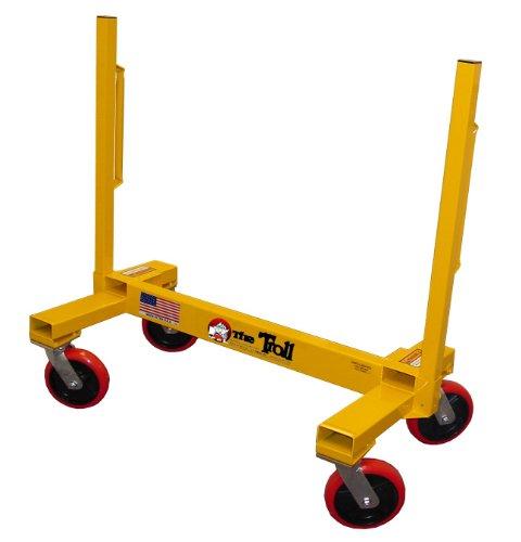 TROLL 1361 Material Handling Cart