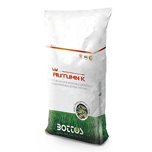 Fertilizzante Bottos Autumn K 21-0-25 - 25 Kg