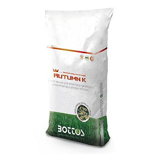Bottos Fertilizzante Autumn K 21-0-25-25 kg