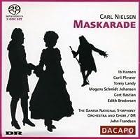 Nielsen: Maskarade (2005-05-03)
