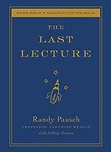 The Last Lecture PDF