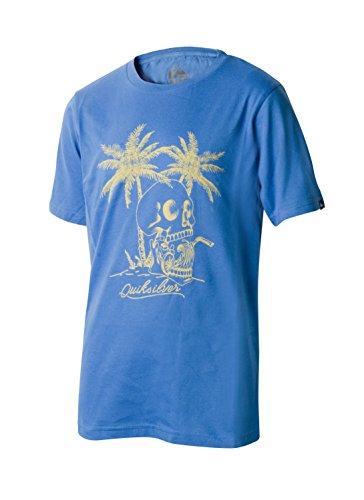 Quiksilver Camiseta Casual de niño 47505 (10)