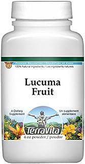 Lucuma Fruit Powder (4 oz, ZIN: 520724)