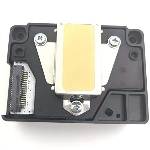 CXOAISMNMDS Reparar el Cabezal de impresión Cabezal de impresión Cabezal de Cabeza para Epson Me1100 ME70 ME650 C110 C120 C1100 T30 T33 T110 T1100 T1110 SC110 TX510 B1100 L1300