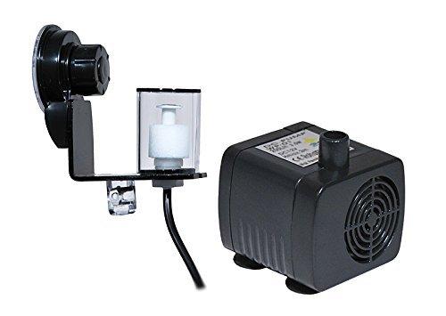 AquaLight Wassernachfüllanlage 12 V Mini WLC-01S