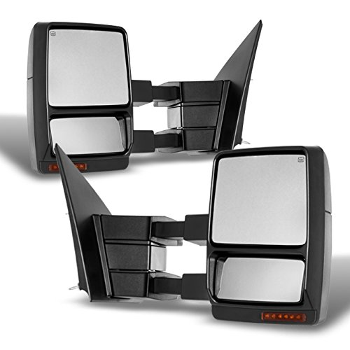 09 f150 tow mirrors - 2