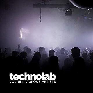 Techno Lab, Vol. 15