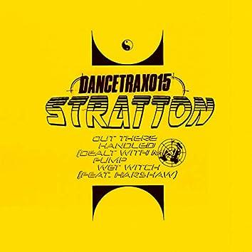 Dance Trax, Vol. 15