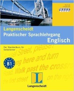 Langenscheidt Praktischer Sprachlehrgang Englisch (Englisch) ( 4. Juli 2005 )