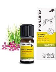 Pranarôm   Aromapic   Spray Corporel Anti-Moustiques PROMO   Aux Huiles Essentielles Biologiques   100 ml