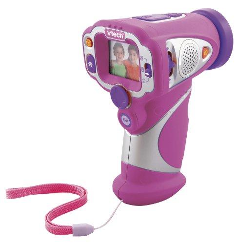 VTech Kidizoom Videocam (Steckplatz für Speicherkarten)