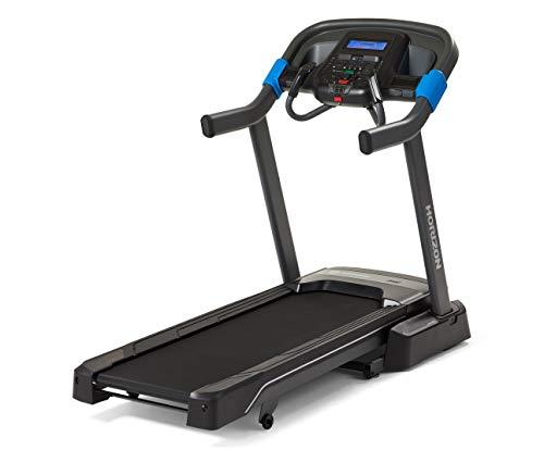 Horizon Fitness Cinta de Correr 7.0AT
