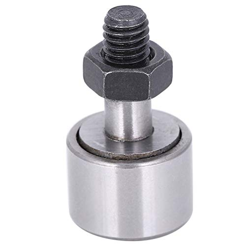 Rodamiento de agujas de alta dureza, rodamiento seguidor, para dispositivos de transmisión automática Máquinas de plástico Impresoras de equipos de fitness