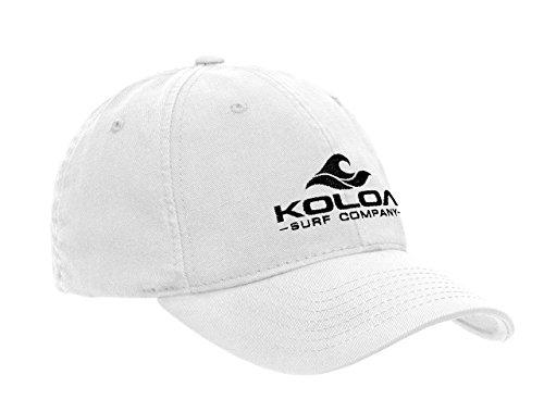 Koloa Embroidered Wave 3