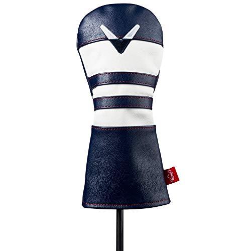 Callaway HC CG Am Golf Vintage Couvre-Bois de Parcours 2020 Adulte Unisexe, Marine/Blanc/Rouge,...