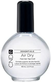 CND Air Dry Top Coat