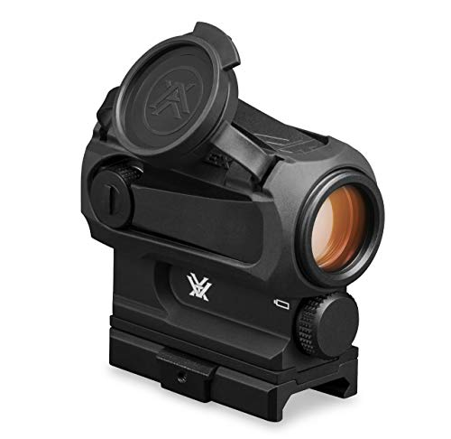 Vortex Optics SPARC Red Dot Sight Gen I - 2 MOA Dot (SPC-AR1)