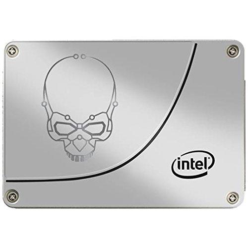 INTEL SSD 730 Series 240GB 6.35cm 2.5Zoll SATA 6Gb/s 20nm MLC 7mm