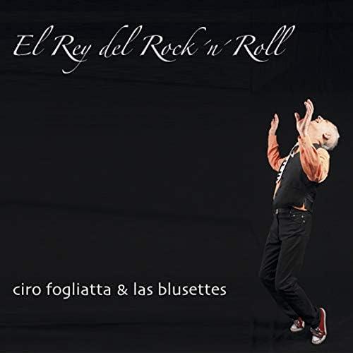 Ciro Fogliatta feat. Las Blusettes