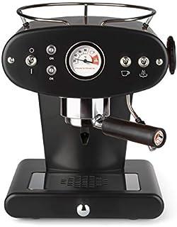 X1 E & C Anniversary iperEspresso Machine - Black