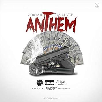 Anthem (feat. 48141 Voe)