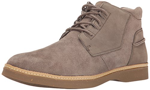 Ahnu Men's Broderick-M, Walnut, 7.5 M US