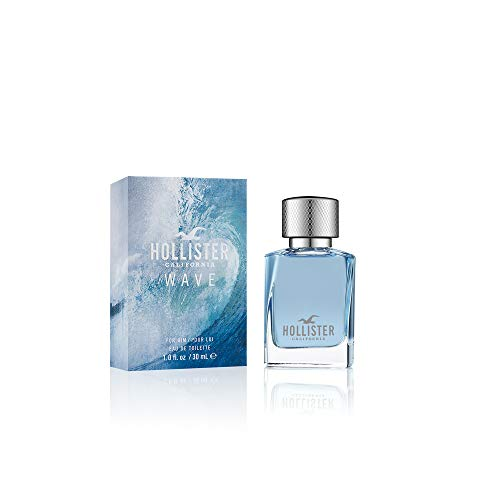 Hollister Wave For Him Colonia - 30 ml (1321-60048)