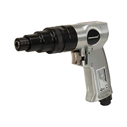 Silverline 733610 Atornillador Neumático Tipo Pistola (6.35 mm (1/4')