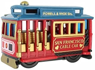 Best san francisco cable car toy Reviews