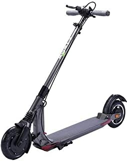 E-Twow GT 2020 SE Bluetooth Smart Edition Electric scooter with Pack Security   Helmet + Strap & Carrying Handle + Safety ...