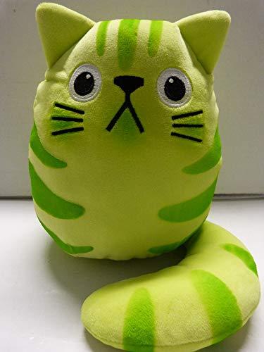 Dicke Katze and Friends Plüsch Katze - Wasabi (20cm)