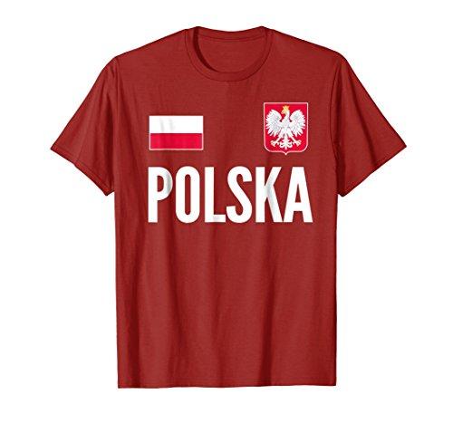 Poland Soccer Jersey